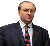Коробейников Александр Павлович - одного хочется, чтобы люди начали думать!