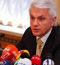 Спикер Верховного Совета Украины Владимир Литвин