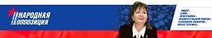 ... так чьи же интересы выражает Блок Натальи Витренко?